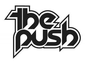 The Push logo