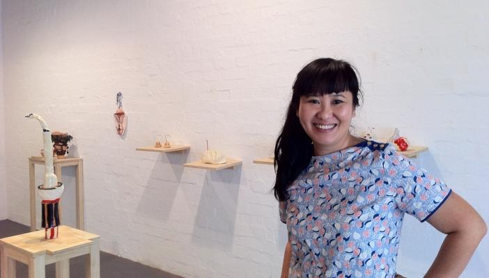 Angie Seah, Australia, 2014