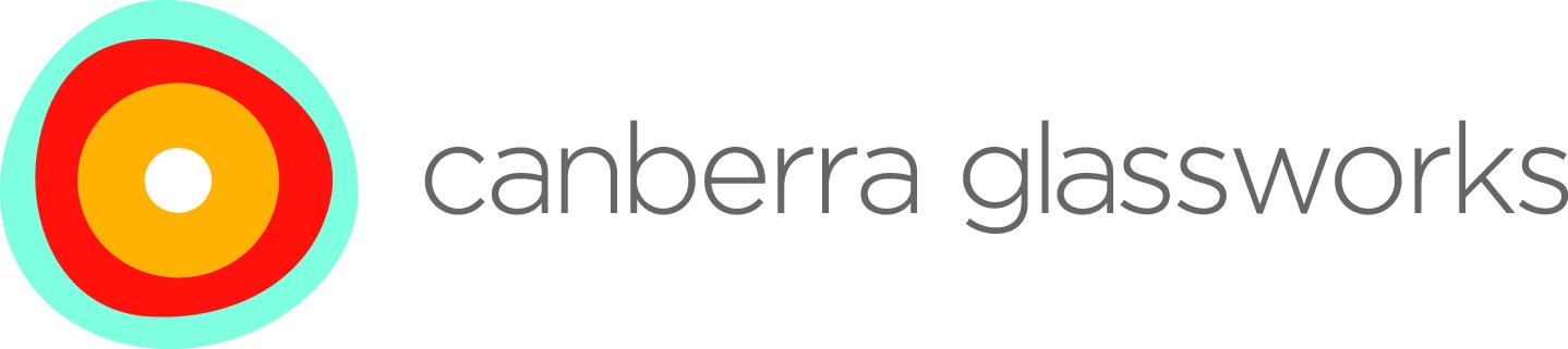 Canberra Glassworks logo
