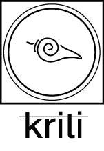Kriti Logo