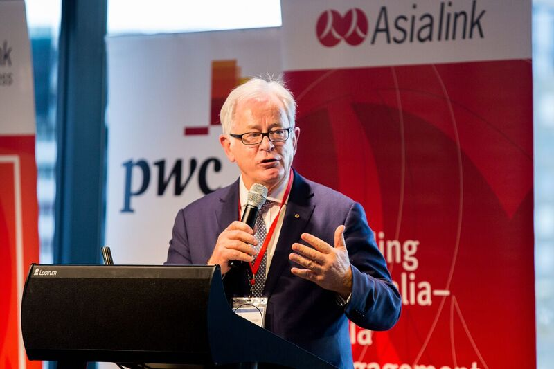 Asialink and PwC host Foreign Policy White Paper Consultations