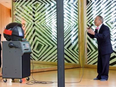 Ulanda Blair, Japan, 2011