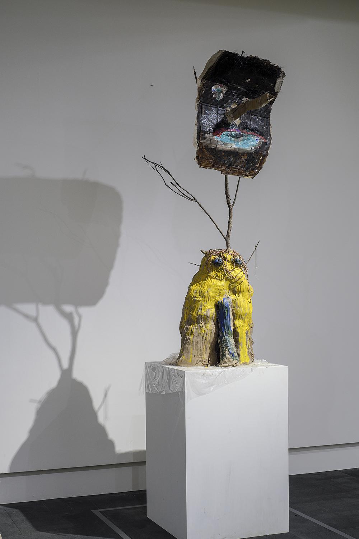 Ramesh Mario Nithiyendran., 'The Archipelago of Ramesh', 2016