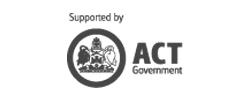 ArtsACT Logo