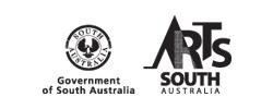 ArtsSA Logo