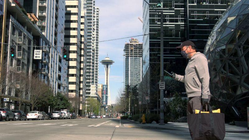Seattle, US 2020