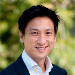 Mr Jason Yat Li