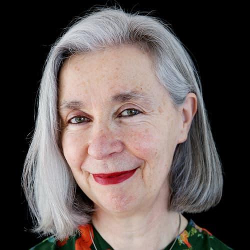 Associate Prof Claire Roberts