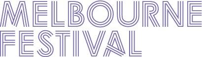 Melb Festival logo