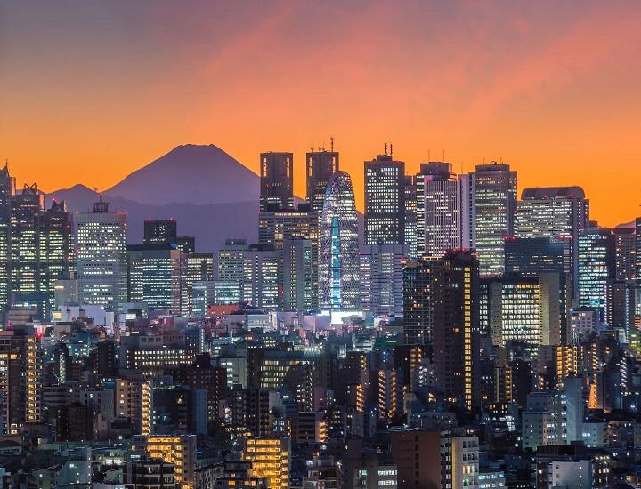 Son Japan