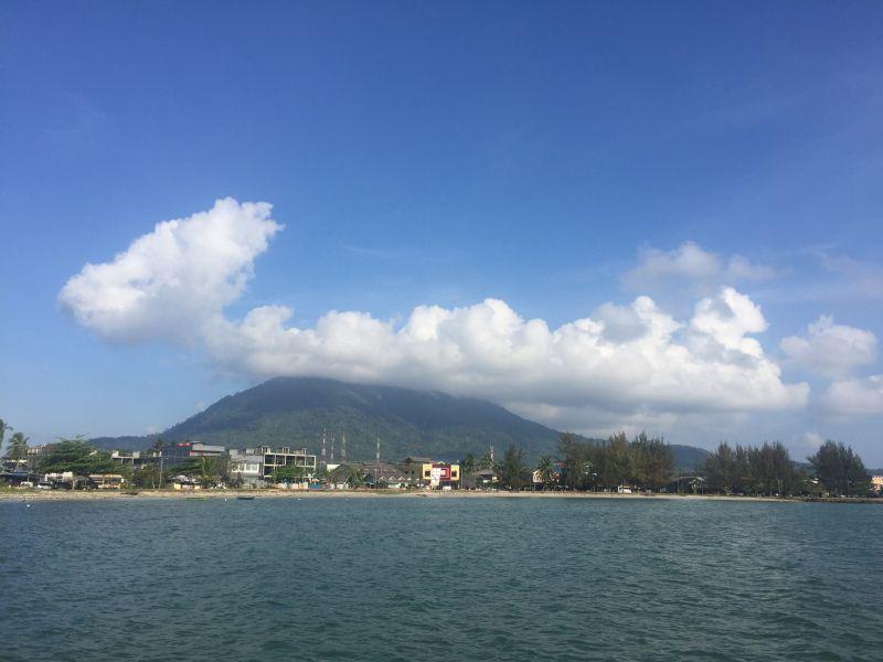 Natuna Island, Indonesia