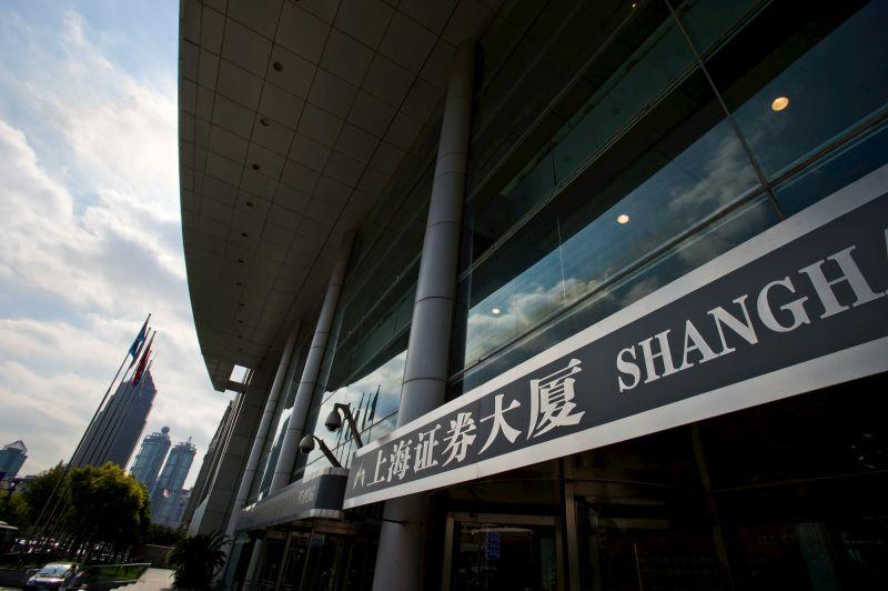 Shanghai SE