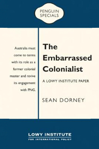 The Embarrassed Colonialis