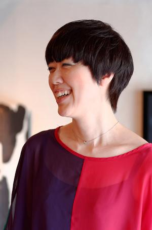 Teiko Hinuma
