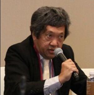 Mr Bunn Nagara