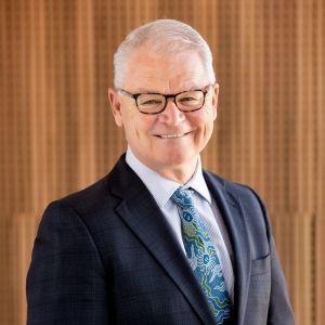 Prof Jim Watterston