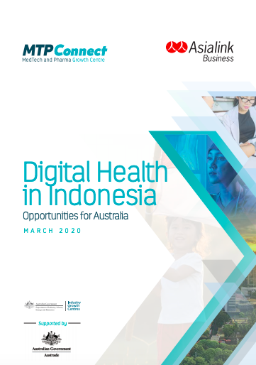 Digital Health in Indonesia: Opportunities for Australia