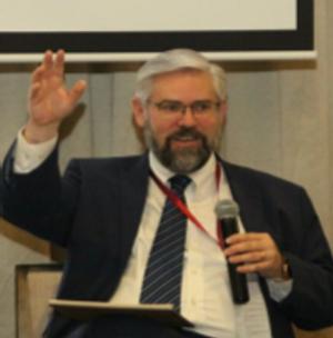 Professor Gordon Flake