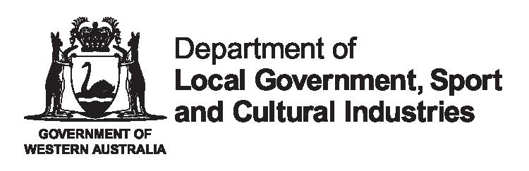 DCAWA Logo