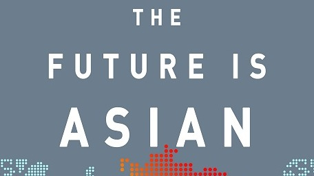 Future is Asia