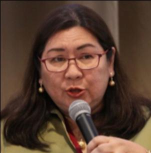 Professor Aileen SP Baviera