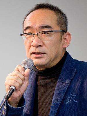 Norikazu Sato