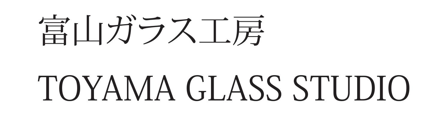 Toyama Glass Studio logo