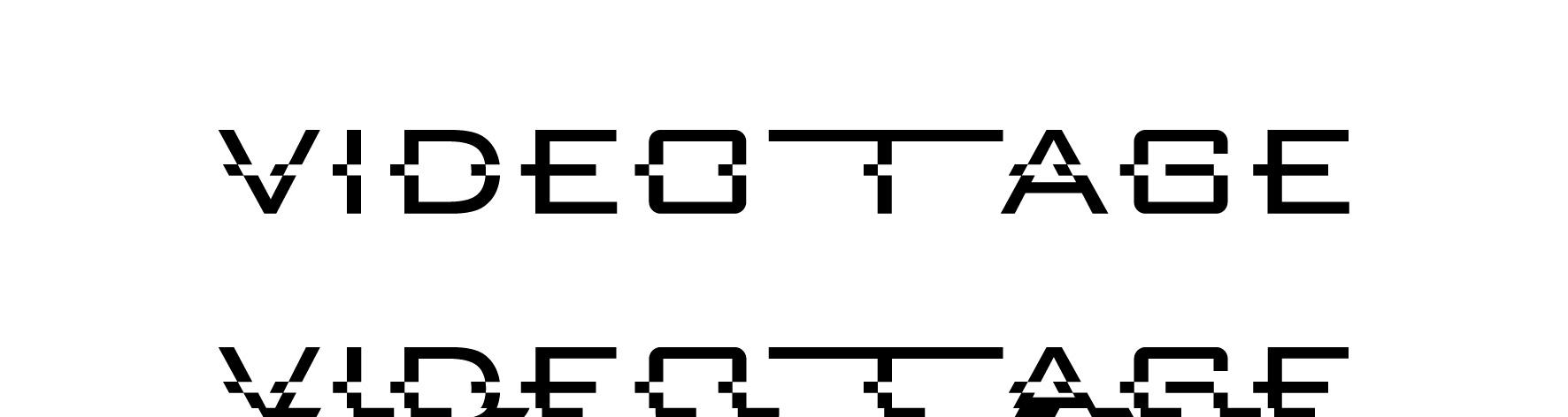 Videotape Logo