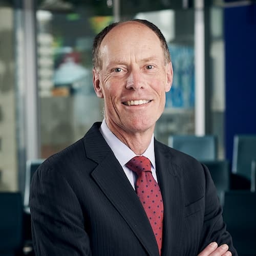 Prof Paul Kofman