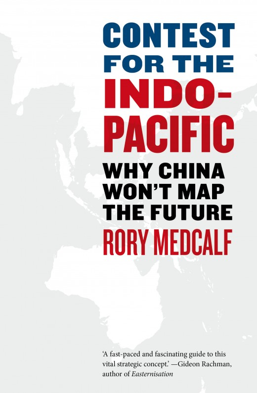 Contest for the Indo Pacific