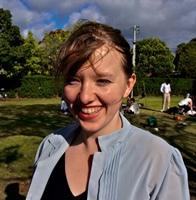 Anna Horne