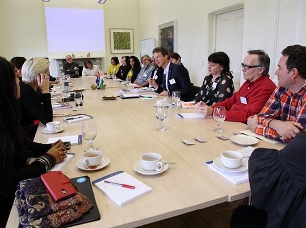 Cultureprenuership Round Table