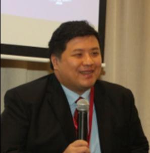 Dr Yohanes Sulaiman