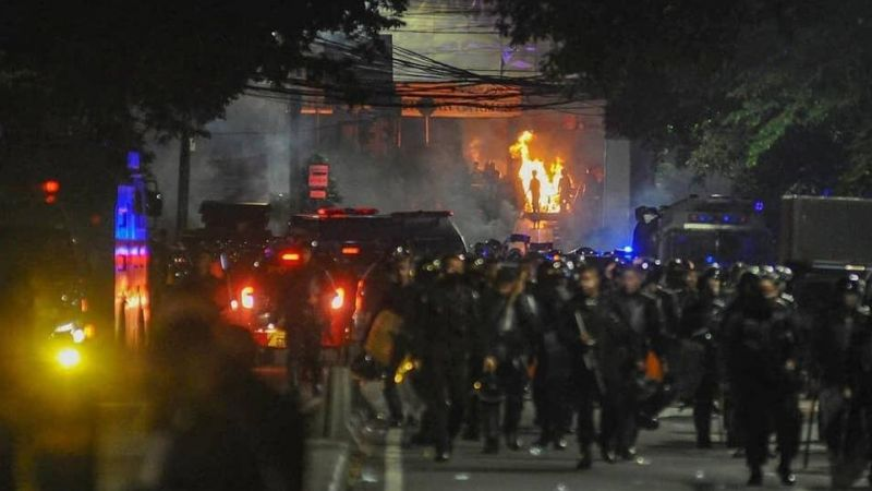JakartaRiot